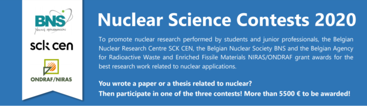 Scientific Contest – Submit your work before October 5th!