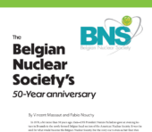The BNS 50-Year anniversary on the ANS spotlight