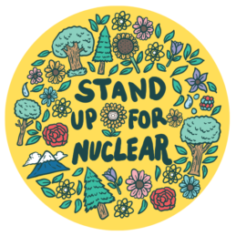Read more about the article Stand Up for Nuclear